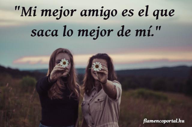 idézetek spanyolul és magyarul Spanyol idézetek szerelemről, barátságról, életről   Flamenco Portál
