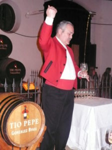 spanyol ital - sherry