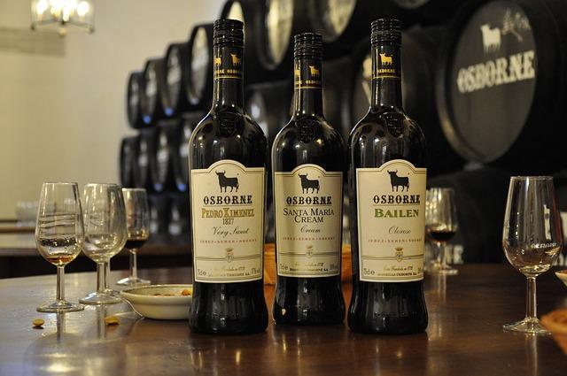 spanyol sherry