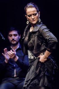 Szegőfi Luca flamenco táncos1