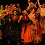 Flamenco hatása az életre