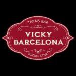 Vicky Barcelona Tapas Bar logo