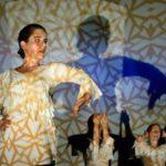 Flamenco kezdő minikurzus – dec 2.